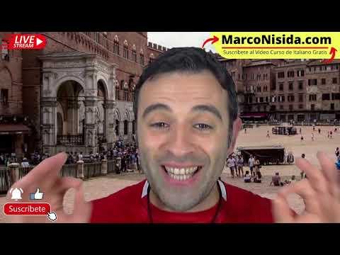 Curso de Italiano Básico 6 - Frases en Italiano con el Verbo Deber - Aprender Italiano Gratis