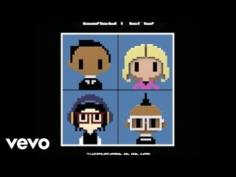 connectYoutube - The Black Eyed Peas - Do It Like This (Audio)