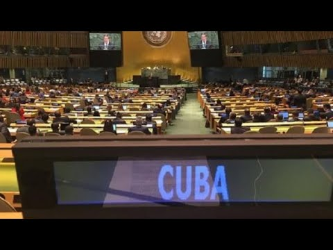Cuba no es incluída en informe global de la ONU, sobre los países que violan los derechos humanos