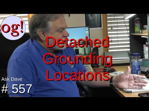 Detached Grounding Locations (#557)