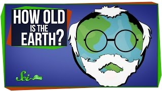 World's Most Asked Questions: How Old is Earth?