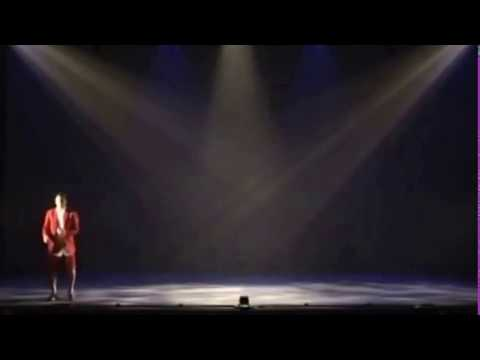 SHUN TAP DANCE@博品館 2016/10/1 part 1