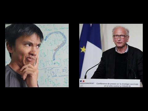Vaccination altruiste avec le Professeur Alain Fisher