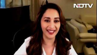 Madhuri Dixit Nene: My Kids Like 'HAHK' - NDTV
