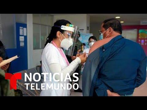 Crean brigadas para aplicar vacunas contra el COVID-19 hasta en los lugares más remotos de México
