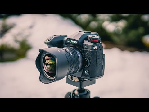 1 Month with Panasonic G9 + Panasonic GX9 Announcement