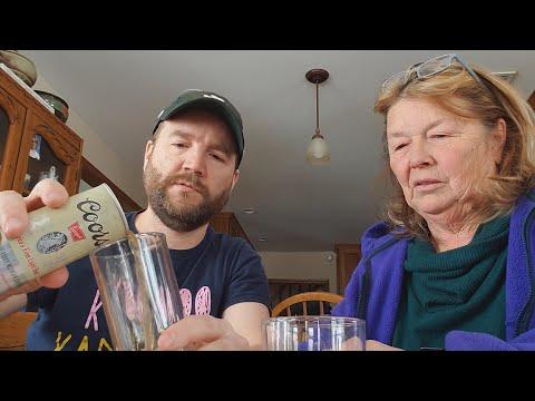 How Did This 50-Year-Old Beer Taste?