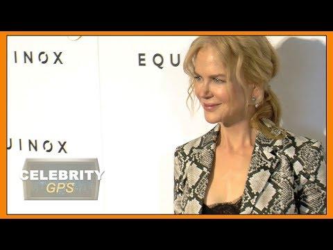 Big Little Lies wins big at the Golden Globes - Hollywood TV