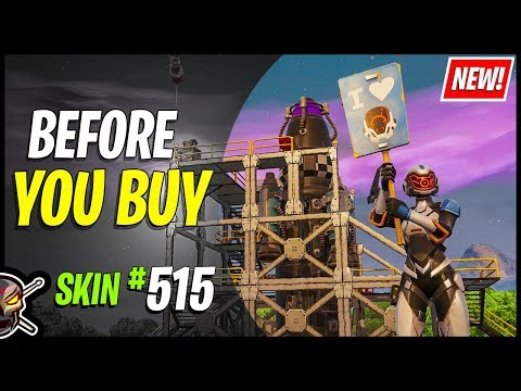 Where Is Fortbyte 50 In Fortnite Battle Royale