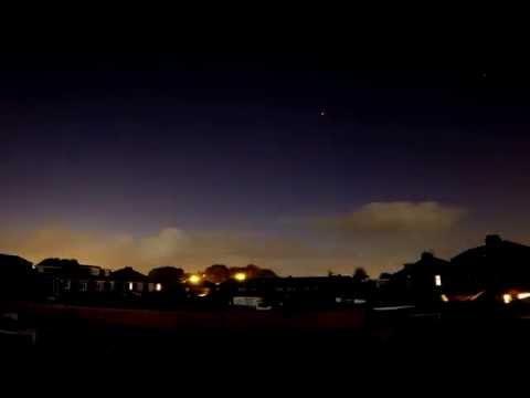 connectYoutube - GoPro Hero 4 5hr Nightlapse