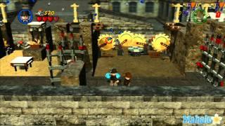 LEGO Indiana Jones 2 - The Last Crusade Bonus Levels 3 of 4