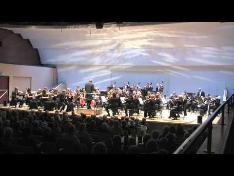 "Felix Mendelssohn Bartholdy | Ouvertyr i C-dur -- ""Trumpetouvertyr"""