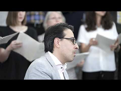 Film 4: Vårnatt / Lenznacht by Wilhelm Stenhammar #svenskkörmusik #swedishchoralmusic