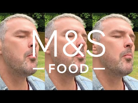 marksandspencer.com & Marks and Spencer Promo Code video: M&S Food | What's New this Summer | Paddy McGuinness chooses his #MyMarksFave