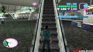 Прохождение GTA Vice City: Миссия 33 - Выехать и Вернуться