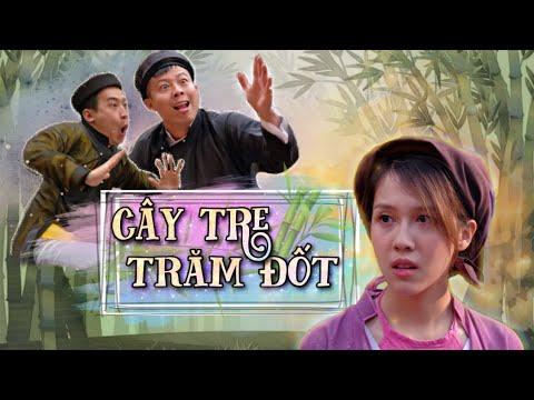 CÂY TRE TRĂM ĐỐT -  Hậu Hoàng x Huy Đinh | Comedy Music Video