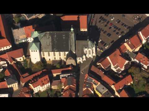 The Mining Cultural Landscape Erzgebirge/Krušnohorˇí