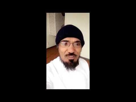 سلمان العودة | سبحانه .. سبحانه
