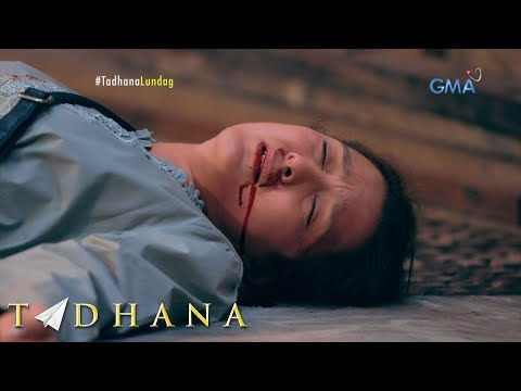 Tadhana: Escape turns into an accident