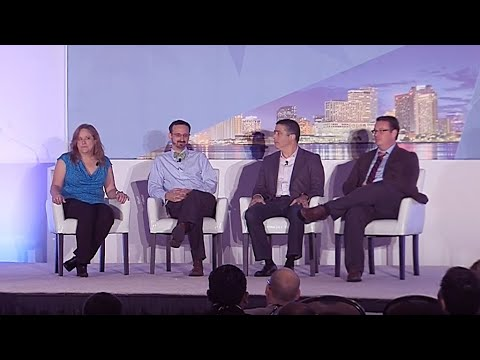 Panel Discussion: Engineering Information Management from Projects to Operations Handover