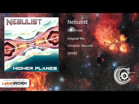 Nebulist - Sky Driver (Original Mix)