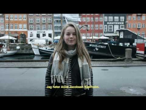 GEDSER-ROSTOCK, Danmarks bäst bevarade hemlighet - Danska efternamn