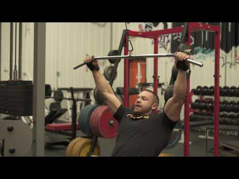 How to Perform a Lat Pulldown