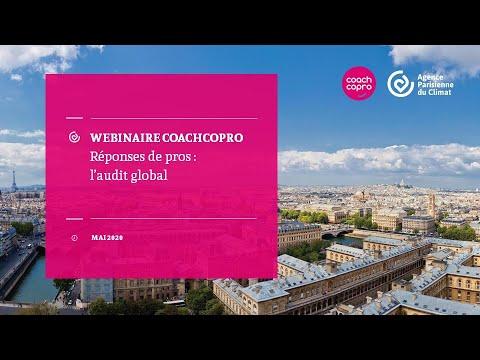 Webinaire | Réponses de pro : l'audit global