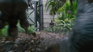 Does Jurassic World Need Genetically-Modified Dinosaurs?