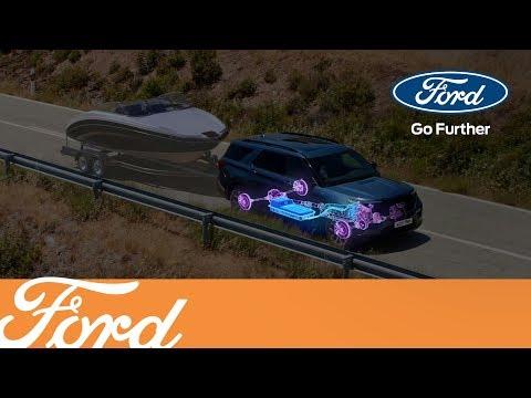 Zkroťte cesty | Ford Česká republika