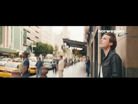 NORWEGIAN - L' Amérique comme dans les films - 2019