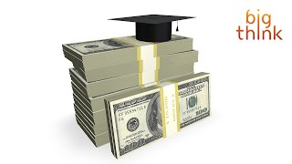 Daniel Altman: Sell Your Future Income to Avoid Student Loans