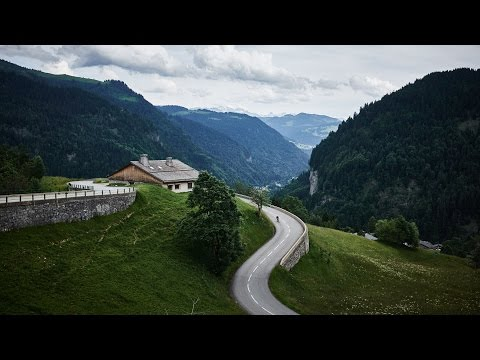 Rapha Travel: the art of escape on two wheels