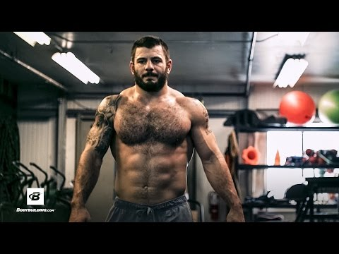 Beginnings | Mat Fraser: The Making of a Champion