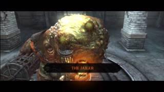 Darksiders : Wrath of War Gameplay / Walkthrough - Part 24 on the PS3 in HD