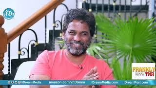 Director Krishna Vamsi  Frankly With TNR