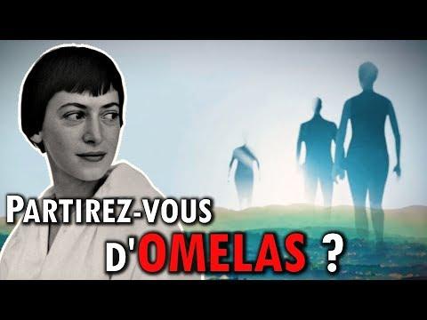 Ceux qui partent d'Omelas | Ursula K. Le Guin