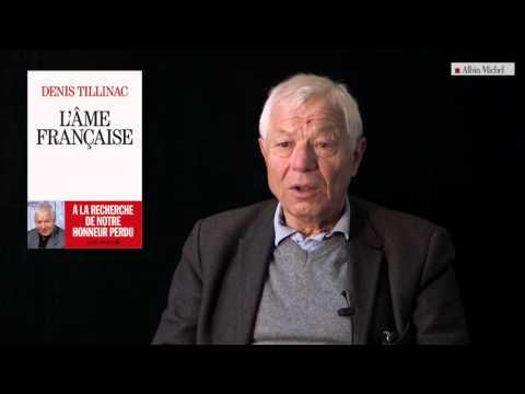 Vidéo de Denis Tillinac