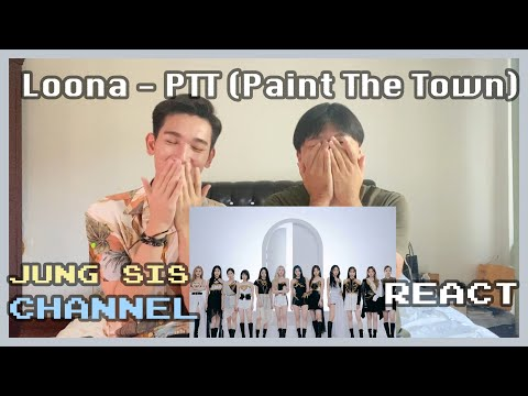 LOONA-(이달의-소녀)---PTT-(Paint-Th