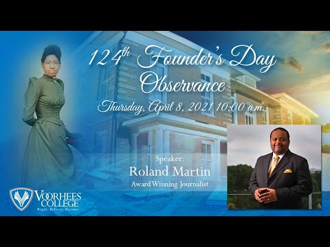 124th Founder