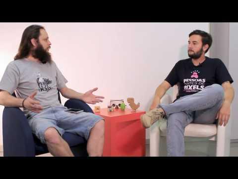 Entrevista com Waldemar Neto - RSJS 2017