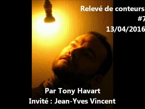 Vidéo de Jean-Yves Vincent