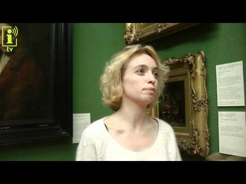 imagineear Partner Stories: Dulwich Picture Gallery Multimedia Tour
