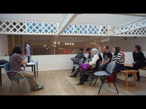 Debat: El videojoc com a transmissor de cultura i debat social [@Expo_PressStart]