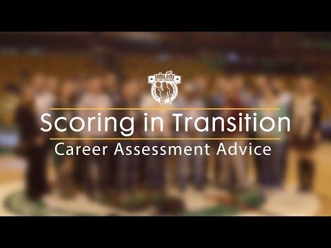 SNHU Veterans Score Career Transition Insight