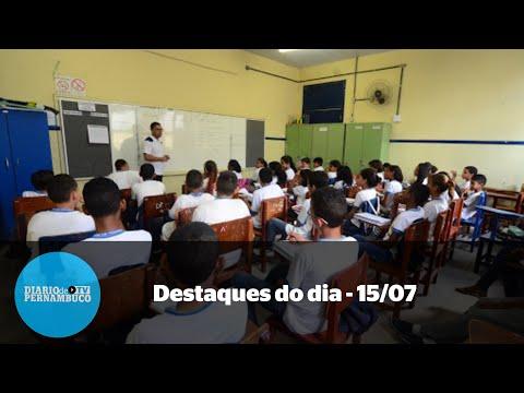 Notícias de 15/07: Protocolo para volta às aulas, Sarí vira ré e anticorpos conseguem bloquear Covid