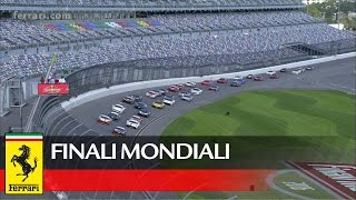 Finali Mondiali – Daytona 2016 – Trofeo Pirelli – Race 2