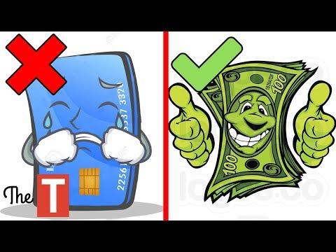 connectYoutube - 20 Money Saving Life Hacks You NEED To Know