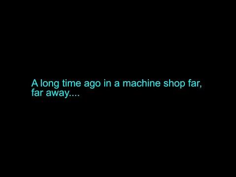 DATRON CleanCut System - Chip Wars Episode 2