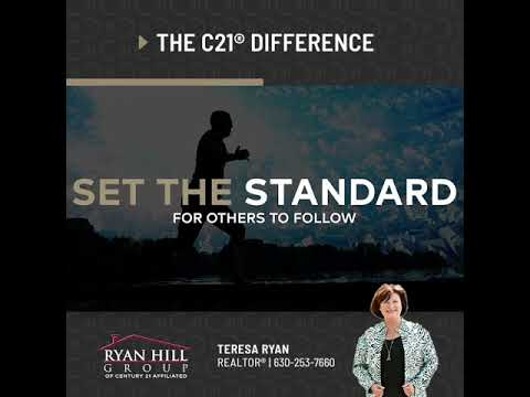 How To Choose the Right REALTOR® | Teresa Ryan | Ryan Hill Group - Century 21 Affiliated